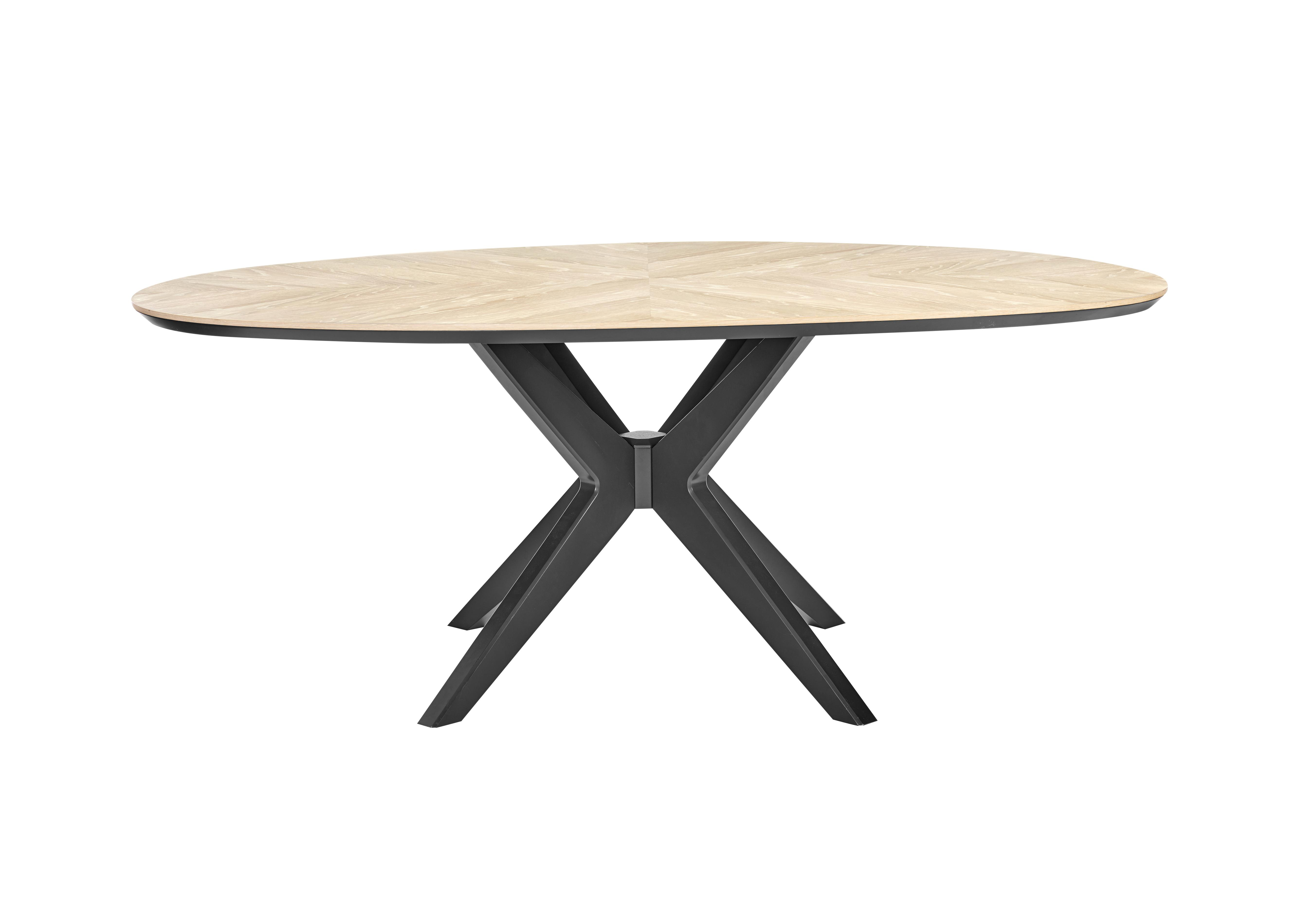 Velodrome Oval Dining Table  sc 1 st  Furniture Village & Velodrome Oval Dining Table - Furniture Village