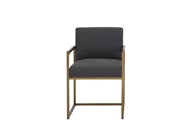 Vogue Dining Armchair in  on Furniture Village