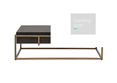 Vogue Coffee Table in  on Furniture Village