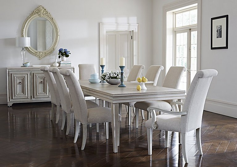 vermont extending dining table - Extending Dining Table And Chairs