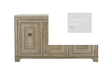 Vermont Wooden Sideboard in  on Furniture Village