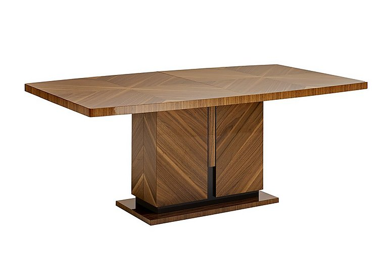 Verona Extending Dining Table in  on Furniture Village