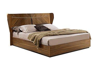 Verona King Size Bed Frame in  on Furniture Village