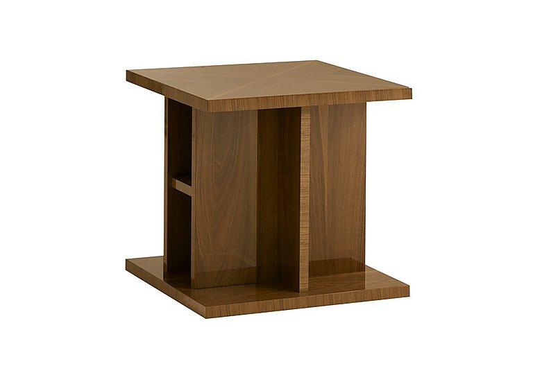 Verona Lamp Table in  on Furniture Village