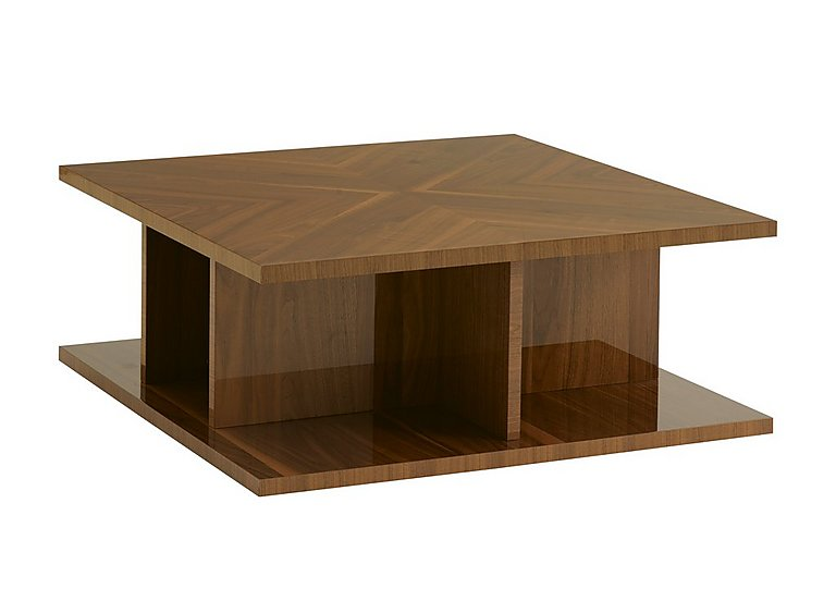 Verona Square Coffee Table in  on Furniture Village