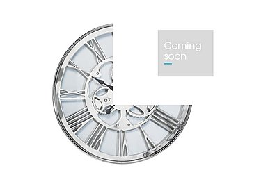 Wanduhr Wall Clock in  on Furniture Village
