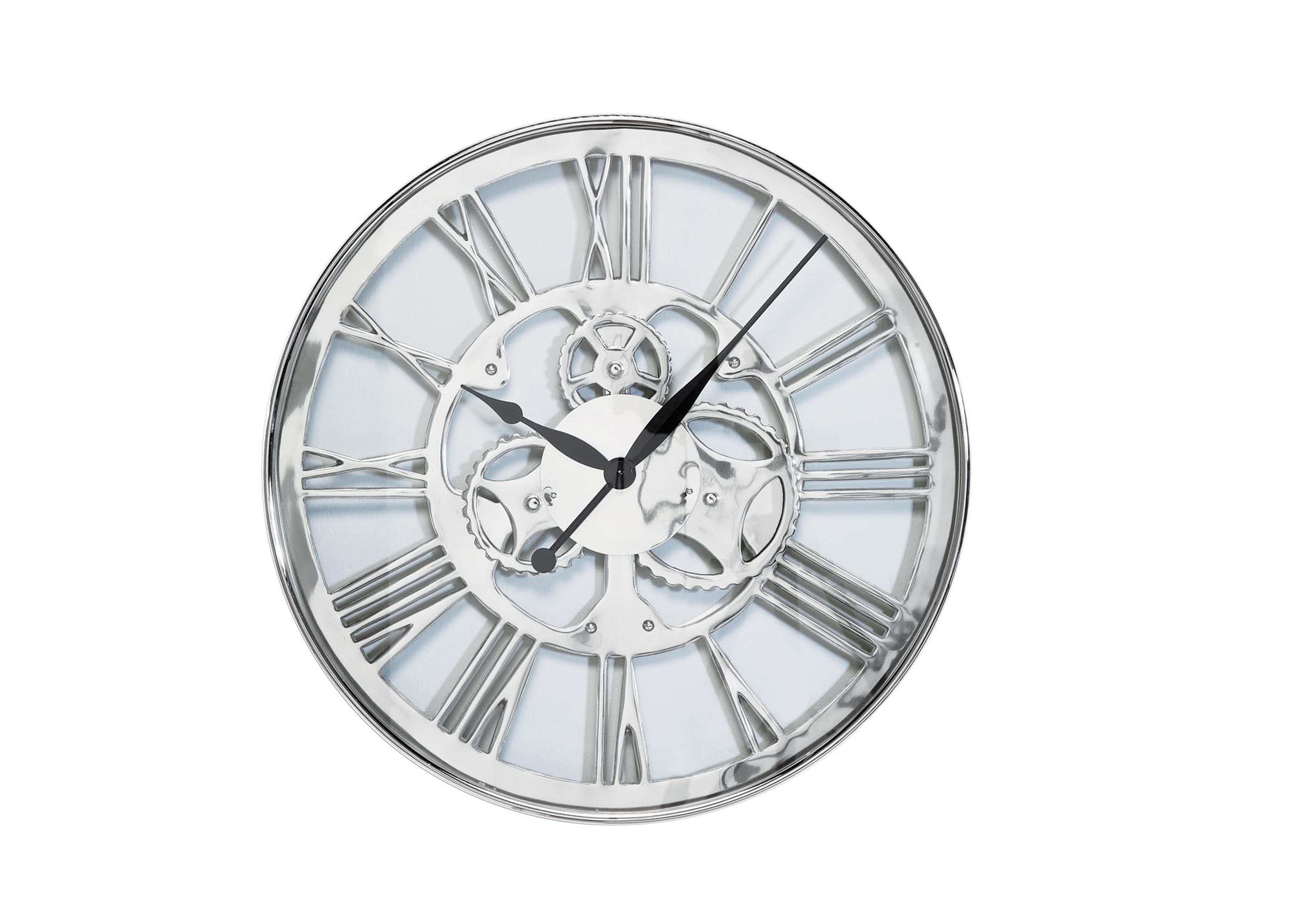 Wanduhr Wall Clock