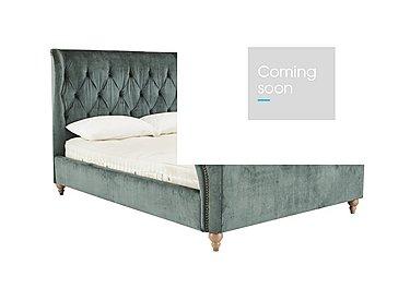 Cheltenham King Bed Frame - Only One Left! in  on Furniture Village