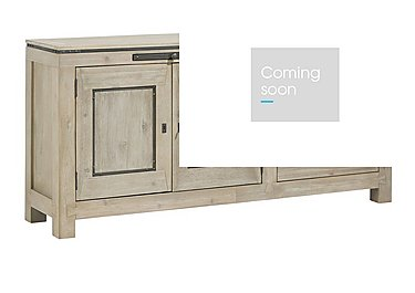 Panay Large Sideboard - Only One Left! in  on Furniture Village