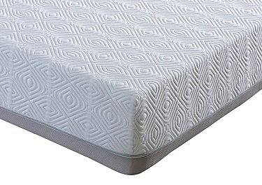 Presto Memory King Size Pocket 2000 Roll Up Mattress - Only One Left! in  on Furniture Village