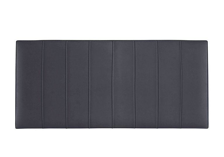 Hypnos Weydon Single Headboard - Only One Left! in  on Furniture Village