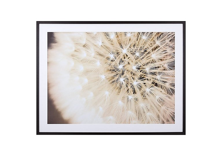 Wish Framed Picture in  on Furniture Village