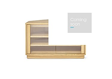 Windsor TV Corner Cabinet in  on Furniture Village