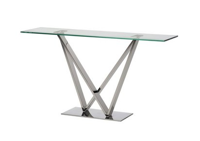 Excellent Western Console Table Beutiful Home Inspiration Xortanetmahrainfo