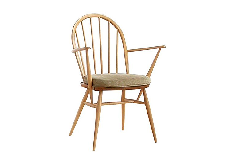 Windsor Armchair in C415 on Furniture Village