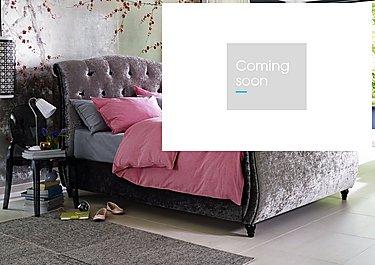 Evelyn High Foot End Bed Frame in  on Furniture Village