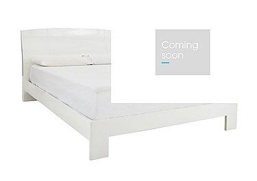 Polar Bed Frame in  on Furniture Village