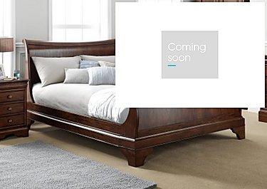 Antoinette Bed Frame in  on Furniture Village