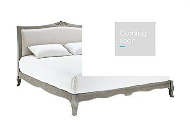 Camille Bed Frame in  on Furniture Village