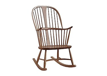 Originals Chairmakers Rocking Chair in Golden Dawn  Gd on Furniture Village
