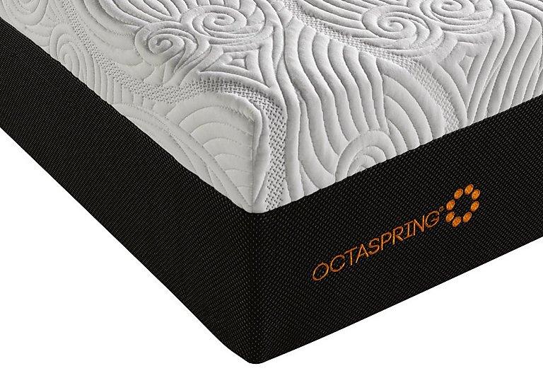 Dormeo Octaspring Matras : 8500 mattress dormeo octaspring furniture village