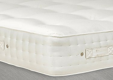 The Handmade Bed Company Boutique 1700 Pocket Sprung Mattress