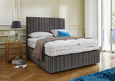 Boutique 2000 Pocket Sprung Divan Set in  on Furniture Village