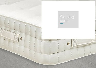 Boutique 2500 Pocket Sprung Mattress in  on Furniture Village