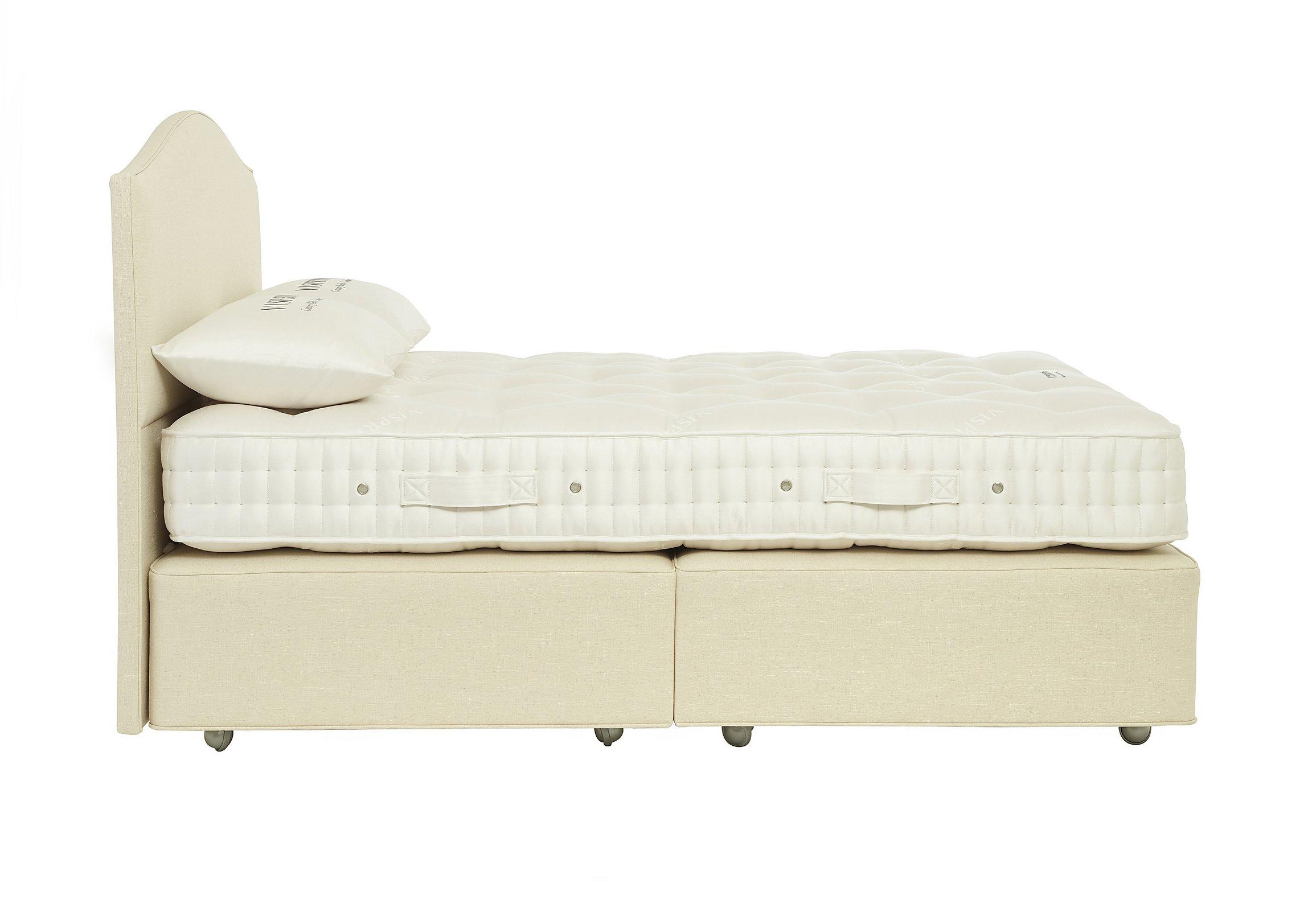 Baronet Superb Pocket Sprung Divan Set - Vispring - Furniture Village
