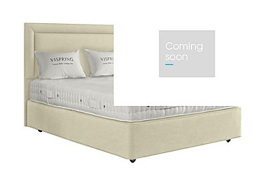 Devonshire Pocket Sprung Divan Set in  on Furniture Village