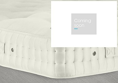 Herald Superb Pocket Sprung Mattress in  on Furniture Village