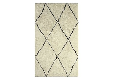 Bobo Wool Rug in  on Furniture Village
