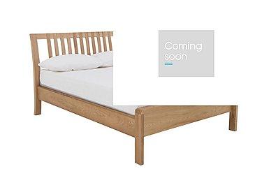 Bosco Bed Frame in  on Furniture Village