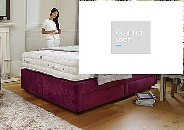 Boutique 2500 Pocket Sprung Divan Set in  on Furniture Village