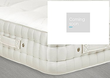 Boutique 3000 Pocket Sprung Mattress in  on Furniture Village