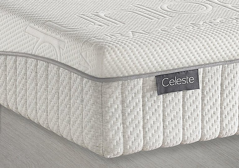 Celeste Mattress in  on Furniture Village