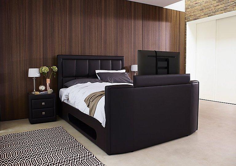 chicago bedroom furniture. Brilliant Furniture Chicago TV Bed In Bedroom Furniture N