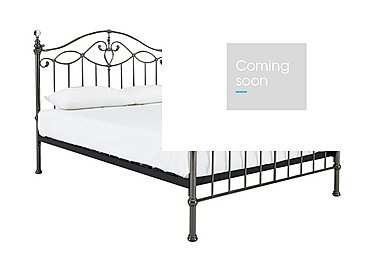 Darcey Bed Frame in  on Furniture Village