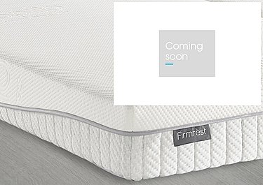 Firm Rest Mattress in  on Furniture Village