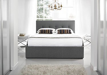 Floyd Bed Frame in  on Furniture Village