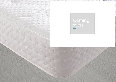 Geltex Supreme 1400 Mattress in  on Furniture Village
