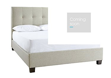 Hadley Ottoman Bed Frame in  on Furniture Village