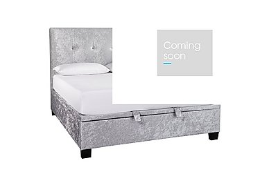 Silver Beds And Bedroom Final Sale Reductions Furniture Village
