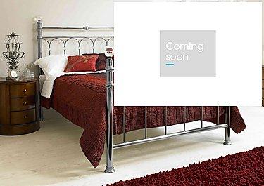 Isabella Bed Frame in  on Furniture Village