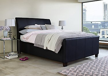 Liberty Ottoman Bed Frame in  on Furniture Village