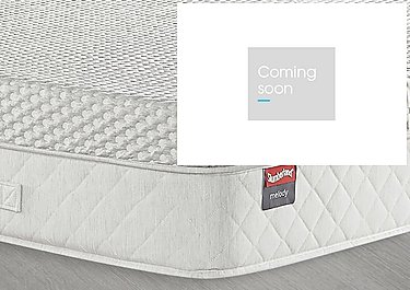 Melody Mattress in  on Furniture Village