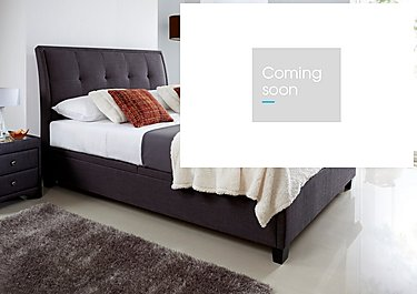 Miles Ottoman Bed Frame in  on Furniture Village