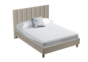 Noble Bed Frame in 3727 Natural on Furniture Village
