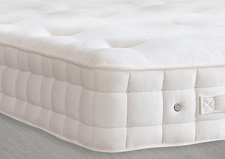 revive deluxe cotton pocket sprung mattress