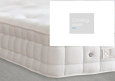 Revive Deluxe Cotton Pocket Sprung Mattress in  on Furniture Village